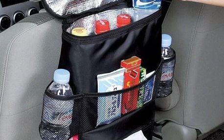 Termo taška na zadní autosedačku - dodání do 2 dnů