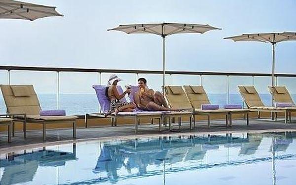 Spojené arabské emiráty - Dubaj letecky na 8-12 dnů