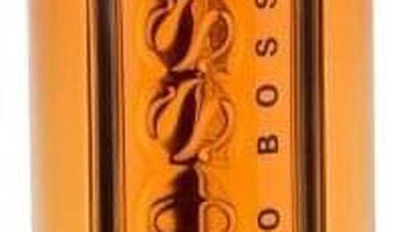 HUGO BOSS Boss The Scent Private Accord 100 ml toaletní voda pro muže