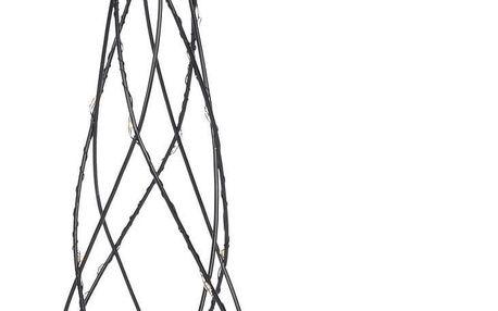 Koopman Svíticí pyramida, 25 LED