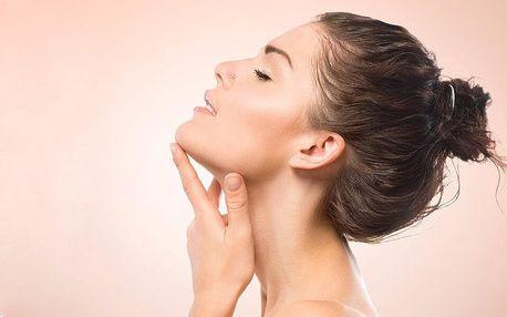 Balíčky kosmetické péče standart i deluxe