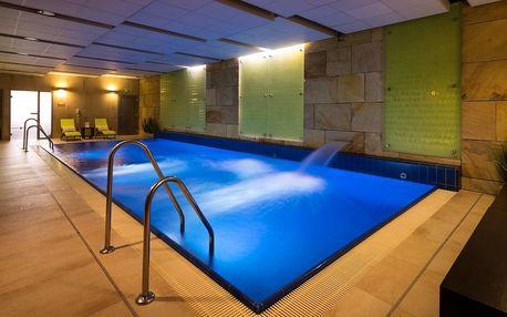 Wellness pobyt v luxusním resortu u Brna