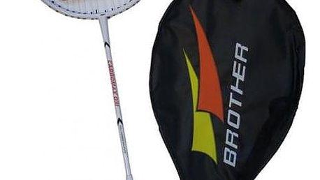 CorbySport 5002 Badmintonová pálka (raketa) kompozitová