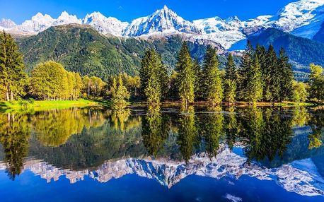 Okruh kolem Ženevského jezera a Savojské Alpy, Ženeva