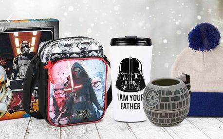 Ať vás síla provází: Dárky s motivy Star Wars
