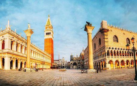 Velikonoční zájezd do Benátek, Benátsko