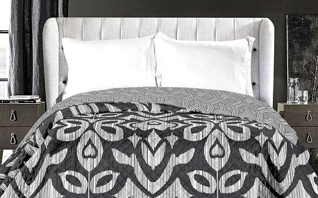 DecoKing Přehoz na postel Mezmerize, 220 x 240 cm