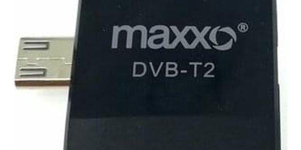 Maxxo T2 HEVC/H.265 mobile HD TV