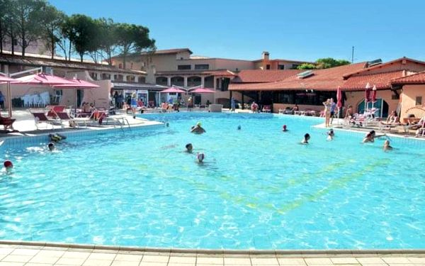 Hotel Club Cala Bitta