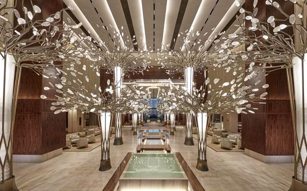 Hotel Mandarin Oriental Jumeira Dubai