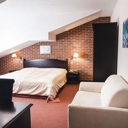 Plzeňsko: Hotel Purkmistr