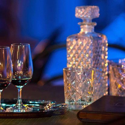 Jazzový koncert, degustace vybraných drinků i tapas