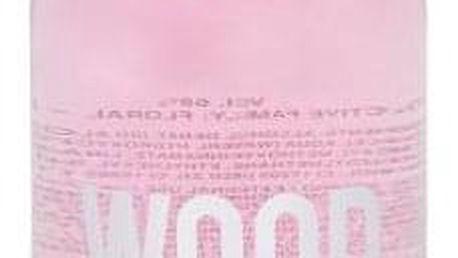 Dsquared2 Wood 100 ml toaletní voda tester pro ženy