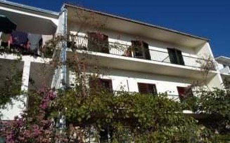 Baška Voda - apartmány v soukromí, Makarská riviéra