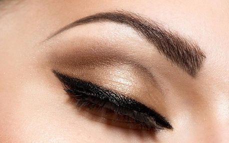 Non-stop krásná: permanentní make-up