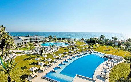 Tunisko - Port El Kantaoui letecky na 7-15 dnů, all inclusive