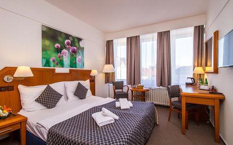 Kutná Hora: Hotel Mědínek