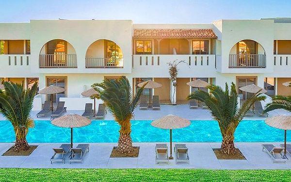Hotel Akti Beach Club, Kos, letecky, ultra all inclusive2