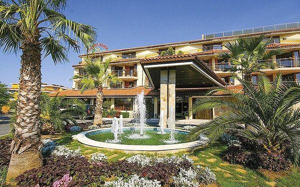 Hotel Laguna Beach Resort & Spa, Burgas, letecky, all inclusive2