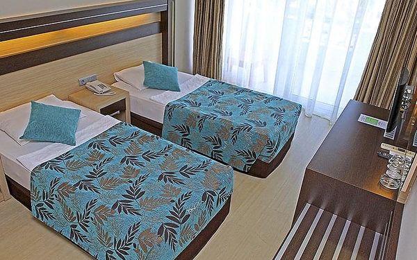 Cimen Hotel, Turecká riviéra, letecky, polopenze2