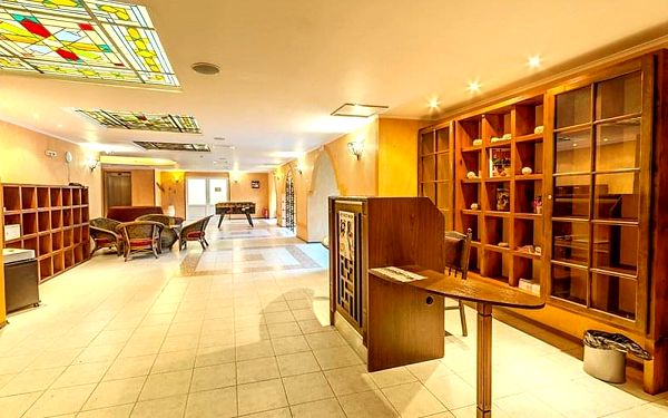 Hotel Festa Panorama, Burgas, letecky, all inclusive2