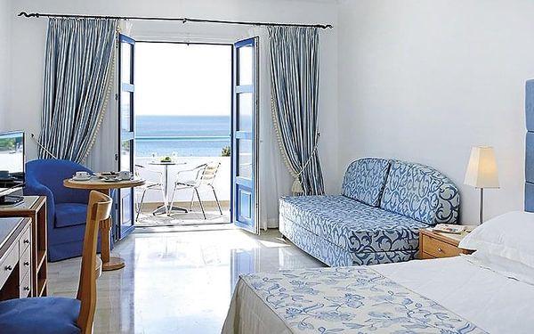 Hotel Mitsis Norida Beach, Kos, letecky, ultra all inclusive4