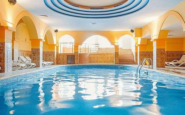 Hotel Festa Panorama, Burgas, letecky, all inclusive3