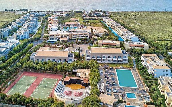 Hotel Akti Beach Club, Kos, letecky, ultra all inclusive5