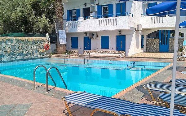 Aparthotel Chris Apartments, Samos, letecky, bez stravy2