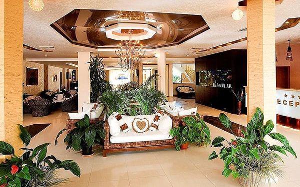 Hotel Laguna Beach Resort & Spa, Burgas, letecky, all inclusive3