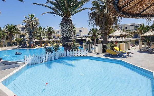 Hotel Europa Beach, Kréta, letecky, all inclusive3