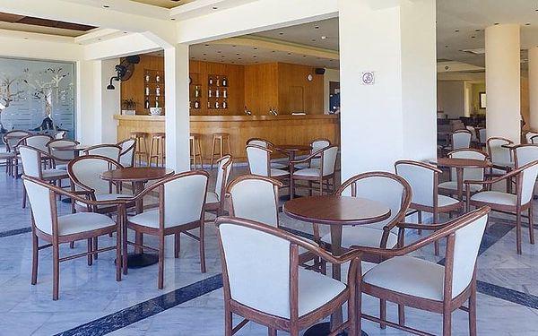 Hotel Europa Beach, Kréta, letecky, all inclusive4