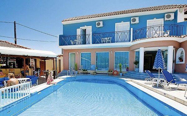 Hotel Apollon, Zakynthos, letecky, snídaně v ceně5