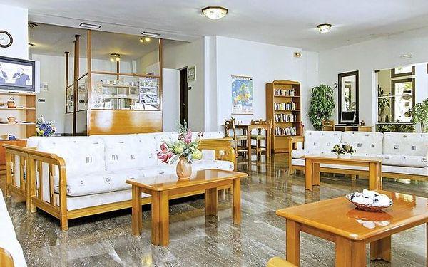Karavados Beach Hotel, Kefalonie, letecky, polopenze3