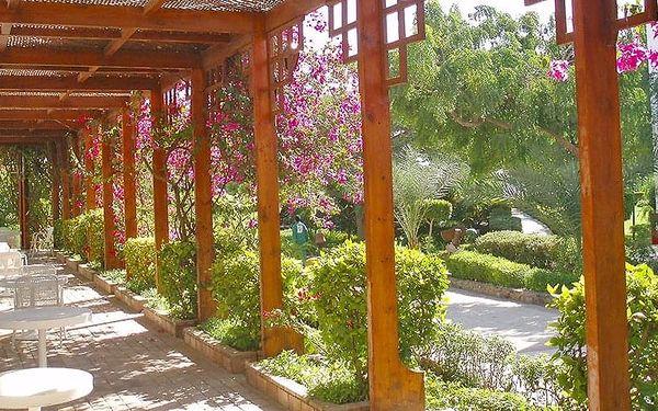 Hotel Menaville Resort, Hurghada, letecky, polopenze5