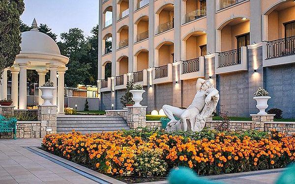 Hotel Astor Garden, Varna, letecky, ultra all inclusive5