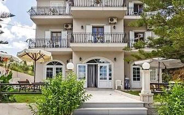 Hotel Sea Breeze, Kefalonie, letecky, bez stravy5