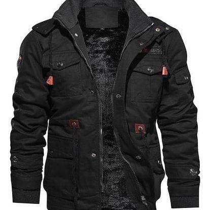Pánská zimní bunda Mateo - dodání do 2 dnů
