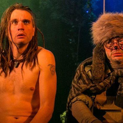 Představení Kniha džunglí - Mauglího poslední boj
