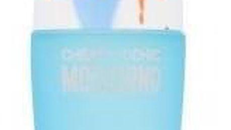 Moschino Cheap And Chic I Love Love 50 ml toaletní voda pro ženy