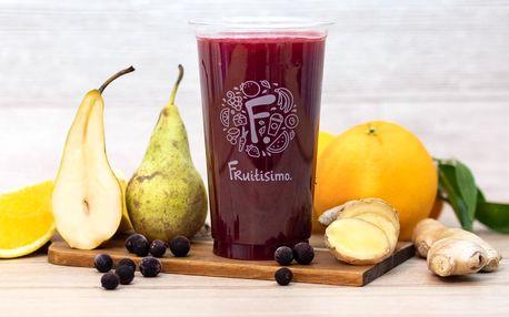 Doplňte ve Fruitisimo CÉČKO a podpořte imunitu