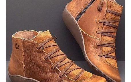 Dámské boty DZB1457 - dodání do 2 dnů