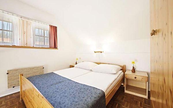 Apartmány Trobentica - 3 noci, Moravske Toplice, vlastní doprava, polopenze4