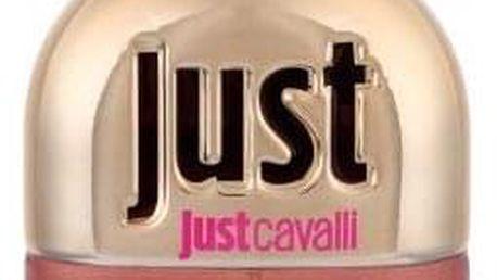 Roberto Cavalli Just Cavalli For Her 75 ml toaletní voda pro ženy