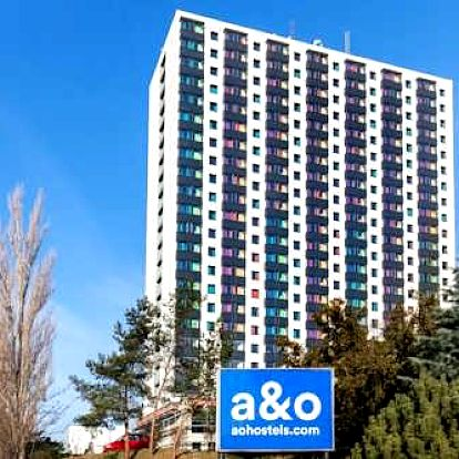 Výjimečné ceny pro pobyt v Praze v hotelu Rhea. Až 2 děti do 17 let bezplatně