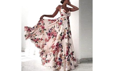 Letní šaty Addison - dodání do 2 dnů