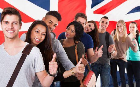Týdenní jazykové kurzy v zahraničí vč. ubytování