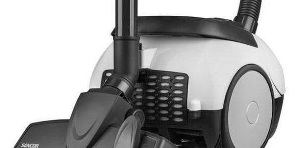 Podlahový vysavač SENCOR SVC 45RD-EUE35