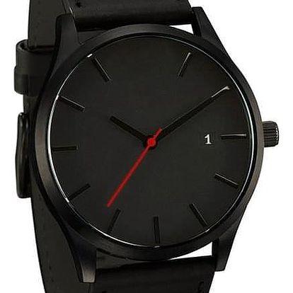 Pánské hodinky Charles - dodání do 2 dnů