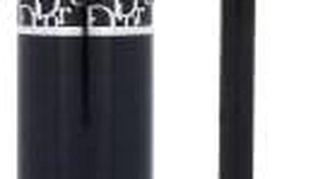 Christian Dior Diorshow Backstage 11,5 ml voděodolná prodlužující řasenka pro ženy 090 Black